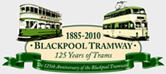 125th Anniversery of Blackpool Trams