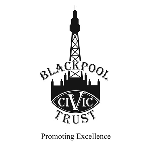 New Logo for Blackpool Civic Trust