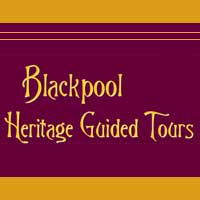 Blackpool Heritage Tours website link