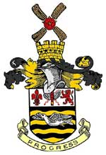 Blackpool Coat of Arms