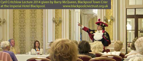 Blackpool Civic Trust